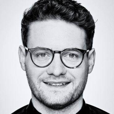 Moritz Hofer